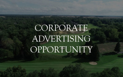 Sandy Pines Corporate Advertising Information