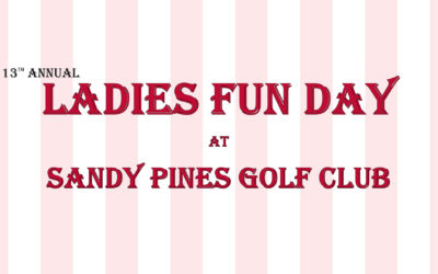 Ladies Fun Day 2021 Sign Ups Open!