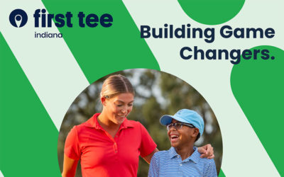 Junior Golf 2021 – First Tee Indiana at Sandy Pines Golf Club